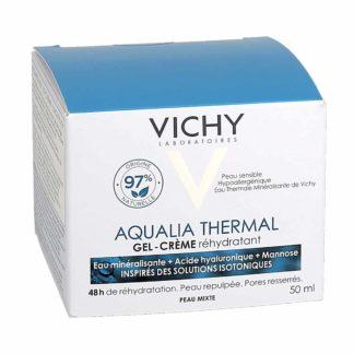 Vichy Aqualia Thermal Gel-Crème Réhydratante