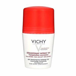 Vichy Détranspirant Intensif 72H Transpiration Excessive