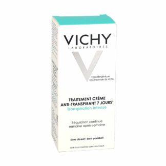 Vichy Traitement Anti-Transpirant 7 jours