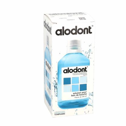 Alodont Bain de Bouche