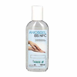 Aniosgel 85 NPC Gel Désinfectant Hydroalcoolique