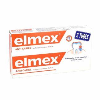 Elmex Anti-Caries Dentifrice