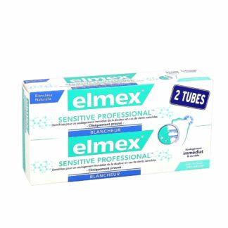 Elmex Sensitive Professional Blancheur Dentifrice