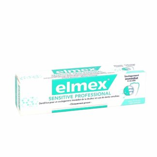 Elmex Sensitive Professional Dentifrice