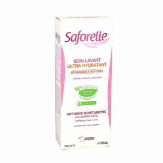 Saforelle Soin Lavant Ultra Hydratant