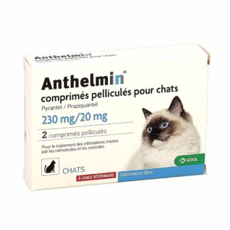 Anthelmin Chats