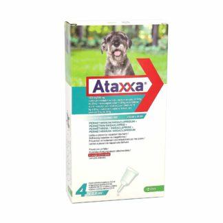 Ataxxa Anti-Puces Pour Chiens 10-25kg