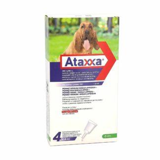 Ataxxa Anti-Puces Pour Chiens 25-40kg