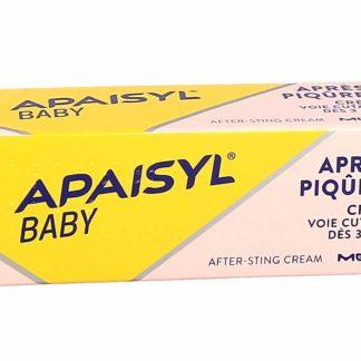 Baby Apaisyl Soin Après-Piqûres