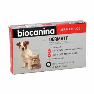 Biocanina Dermatt