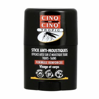 Cinq sur Cinq Tropic Stick Anti-Moustiques