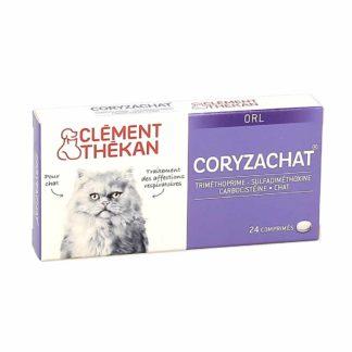 Clement Thekan Coryzachat