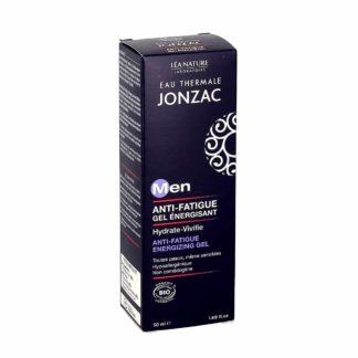 Eau Thermale Jonzac Men Anti-Fatigue Gel Energisant