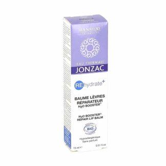 Eau Thermale Jonzac REhydrate + Baume Lèvres Réparateur