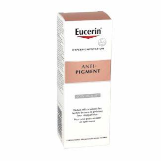 Eucerin Anti-Pigment Soin de Nuit