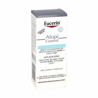Eucerin AtopiControl Spray Anti-démangeaisons