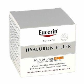 Eucerin Hyaluron Filler Soin de Jour SPF 30
