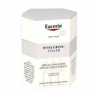 Eucerin Hyaluron Filler Soin Précision Concentré