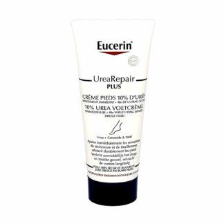 Eucerin UreaRepair Plus Crème Pieds Réparatrice 10% d'Urée