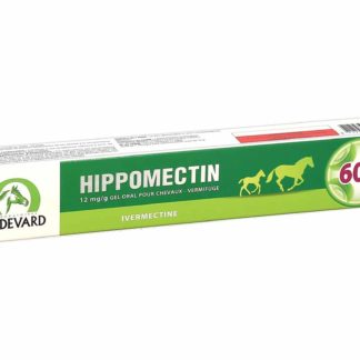 Hippomectin Gel Oral