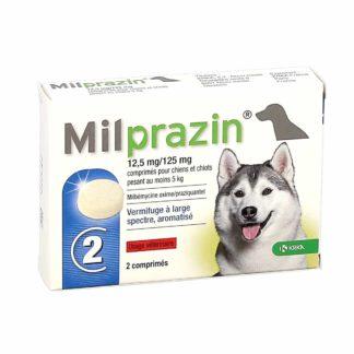 Milprazin 12