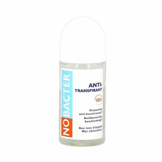 Nobacter Anti-Transpirant 48H