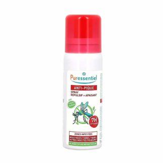 Puressentiel Anti-Pique Spray Répulsif Apaisant
