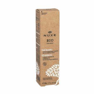 Nuxe Bio Organic Thé Blanc Soin Hydratant Teinté Multi-Perfecteur Teint Medium