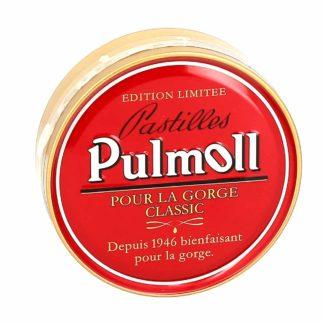 Pulmoll Classic Pastilles Pour La Gorge