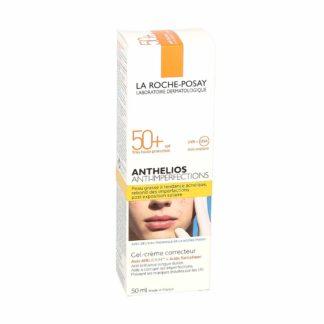 La Roche-Posay Anthelios Anti-Imperfections Gel-crème Correcteur SPF50+