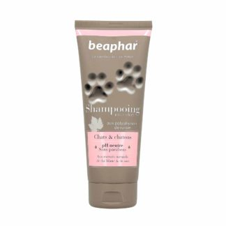 Beaphar Shampooing Pour Chats et Chatons