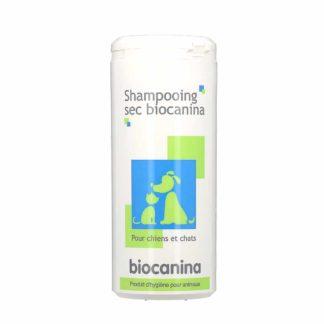 Biocanina Shampooing Sec Pour Chiens et Chats