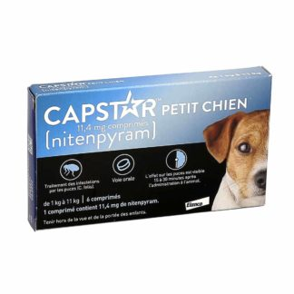 Capstar 11