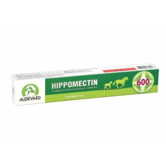 Hippomectin gel oral
