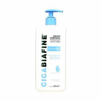 Cicabiafine Baume Corporel Hydratant Quotidien