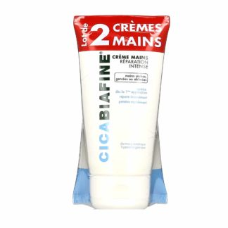 Cicabiafine Crème Mains Réparation Intense