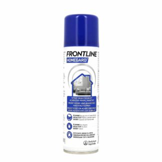 Frontline Homegard Spray Insecticide et Acaricide pour l'Habitat