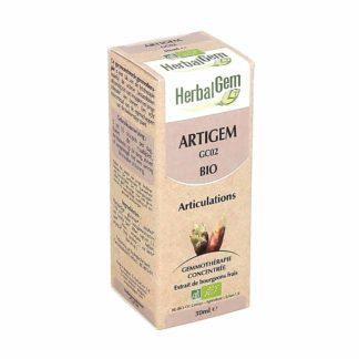 Herbalgem Artigem GC02 Bio Articulations