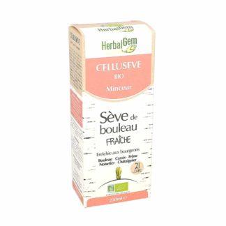 Herbalgem Cellusève Bio Minceur