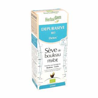 Herbalgem Dépurasève Bio Detox