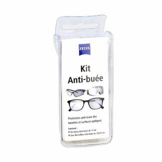 Kit Zeiss Anti-Buée