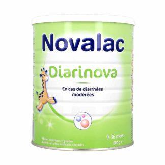 Novalac Diarinova Lait pour Bébé 0-36 mois