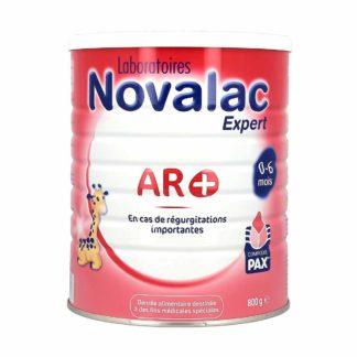 Novalac Expert AR+ Lait pour Bébé 0-6 mois
