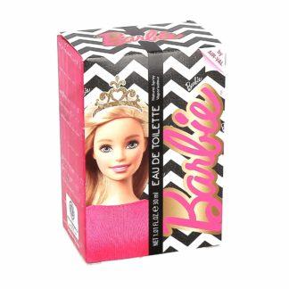 Barbie Eau de Toilette pour Enfants