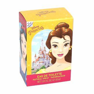 Disney Princess Eau de Toilette pour Enfants