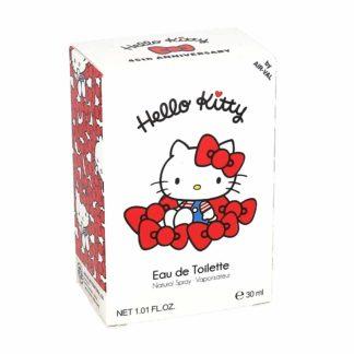 Hello Kitty Eau de Toilette pour Enfants